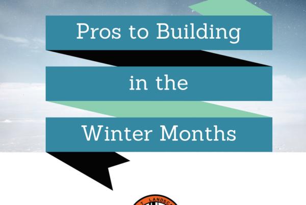 Oklahoma winter building, building in oklahoma, new construction oklahoma, oklahoma winter construction, okc home renovations
